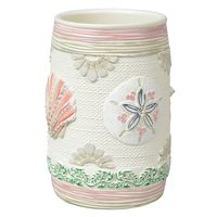 Shimmering Shells Tumbler - CLEARANCE