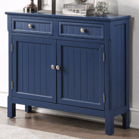 Southport Cupboard - Blue