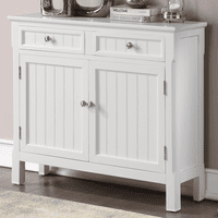 Southport Cupboard - White