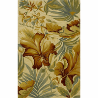 Sparta Ivory Paradise Rug Collection