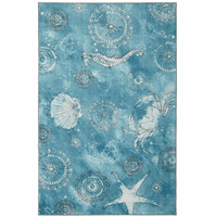 Spectacular Sea Rug Collection