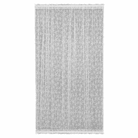 Starfish Lace Door Panel - 45 x 72 - OVERSTOCK