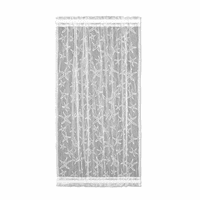 Starfish Lace Sidelight - 15 x 38