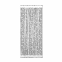 Starfish Lace Sidelight - 15 x 50 - OVERSTOCK
