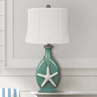Starfish Pendant Table Lamp