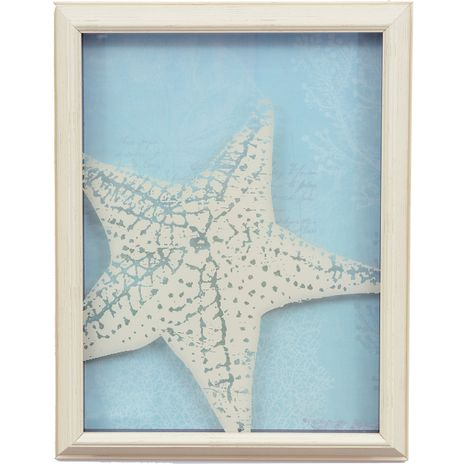 Starfish Shadow Box - CLEARANCE