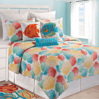 Summer Beach Bedding Collection