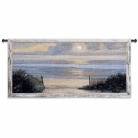 Summer Moments II Wall Tapestry