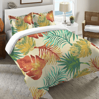 Summer Palms Bedding Collection