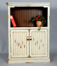 Sumter Medium Bookcase - OUT OF STOCK