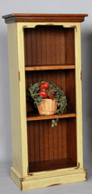 Sumter Narrow Bookcase - OUT OF STOCK