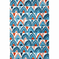 Surf Impressions Rug Collection