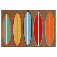 Surf & Sand Rug Collection