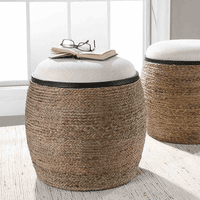 Tahiti Accent Stool