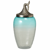 Tails of a Mermaid Canister - Large
