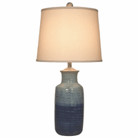 Tall Oceanside Table Lamp