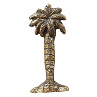 Tall Palm Tree Cabinet Pull