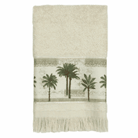 Tall Palms Towel Collection