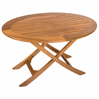 Teak Rembrandt Table