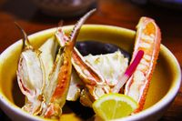 The Best Ways to Prepare and Enjoy Different Types of Crab
