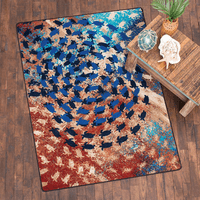 The Journey Multi Rug Collection