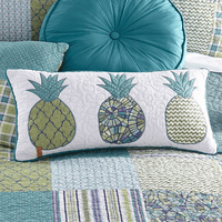 Three Pineapples Pillow