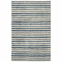 Towel Stripes Rug Collection
