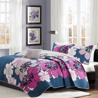 Tropical Flowers Bedding Collection