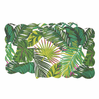 Tropical Punch Table Linens