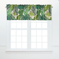 Tropical Punch Valance - Set of 2