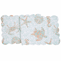 Turks & Caicos Table Runner