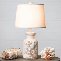 Turtle Reef Accent Lamp