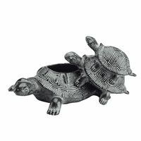 Turtle Trio Jewelry Box - CLEARANCE