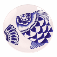Under the Sea Dinnerware Collection