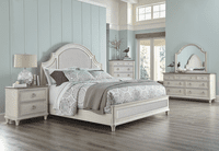 Vermont Bedroom Collection