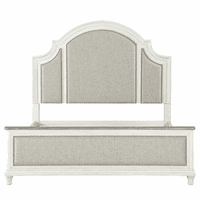 Vermont Upholstered King Bed