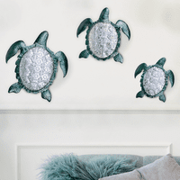 Victoria Bay Sea Turtle Wall Art