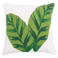 Viesta Double Leaf Pillow