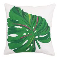 Viesta Leaf Pillow