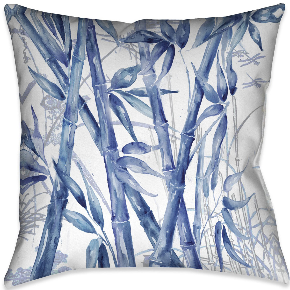 Vina Del Mar Indoor Pillow