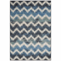 Water Dance Rug Collection