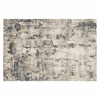 Waterfall Natural Ivory Rug Collection