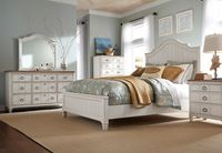 Waterfront Bedroom Collection