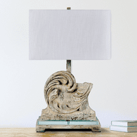 Wavecrest Table Lamp
