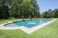 Which Pool Is Right for You: Fresh or Salt Water