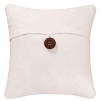 White Envelope Down Pillow
