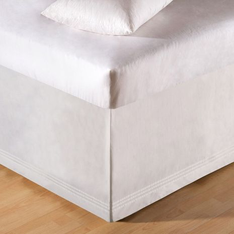 White Sands Bedskirt - Queen