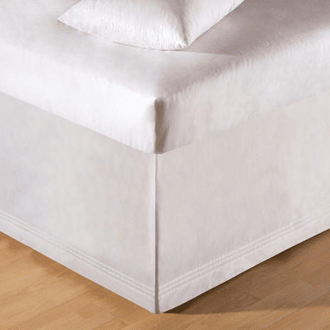 White Sands Bedskirt - Twin