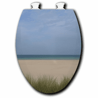 White Sands Toilet Seats