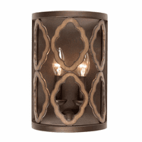 Whittaker 2 Light Wall Sconce